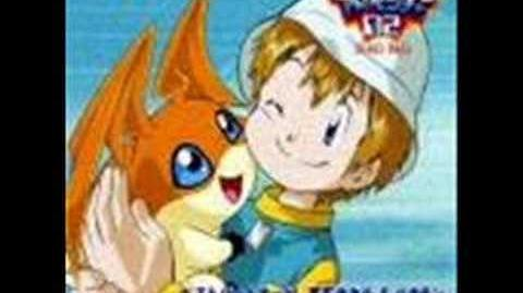 Patamon (Adventure)