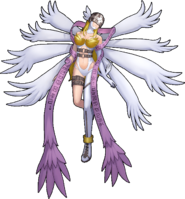 Angewomon de