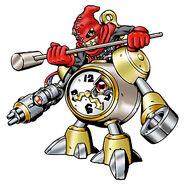 Clockmon b