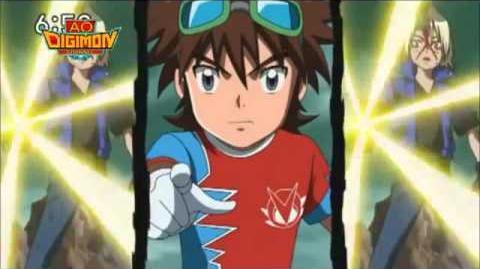 Digievoluciones Digimon Xros Wars Todas