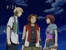 List of Digimon Data Squad episodes 26