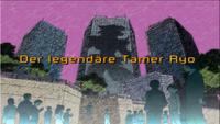 Tamers - 28 - Deutsch