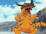 Lista de episodios de Digimon Adventure