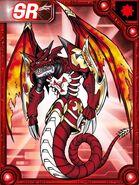 Megidramon collectors card3