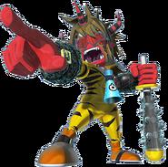 Coachmon (Appli Monsters)2