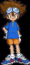 Taichi Yagami 2020