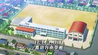 8-07 Takanodai Elementary School