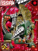 Breakdramon re collectors card