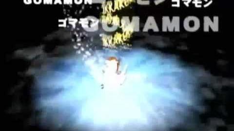 Digimon Adventure todas las digievoluciones ( audio latino )