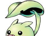 リーフモン(Leafmon)