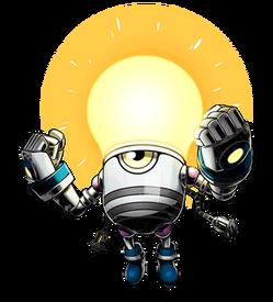 Lightmon b
