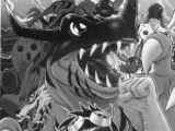 List of Digimon Next chapters