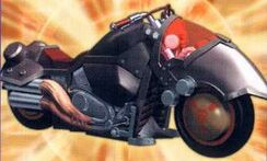 Behemoth Digimon