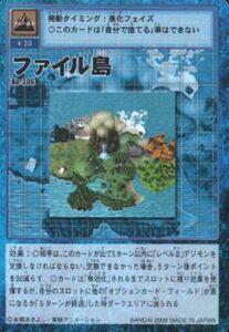 File Island Bo-306 (DM)