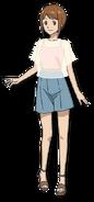 Hikari Yagami (Last Evolution Kizuna) 02