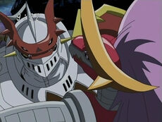 List of Digimon Data Squad episodes 41