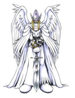 MagnaAngemon (Priest Mode) b