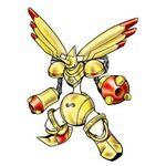 Rapidmon (Armor) b