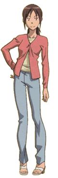 Yuuko Kamiya t