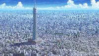 8-51 Tokyo High Tower