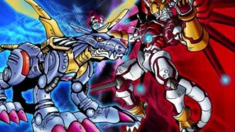 AMV Digimon Alma-Mago de Oz