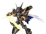 NX Digimon