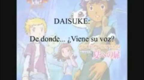Digimon Adventure 02 Natsu e no tobira (3 10)