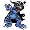 Greymon (Azul) b