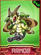 Mothmon collectors card