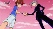Tagiru Ryuma episode 77 XW