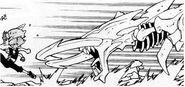 Kuwagamon X manga 2