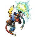 Thundermon X b