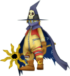 Wizardmon dm