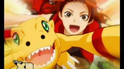 2º Opening Digimon Data Squad Castellano