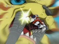 List of Digimon Data Squad episodes 22