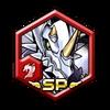 Slayerdramon 5-543 I (DCr)