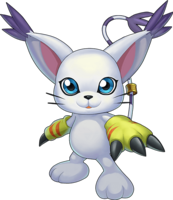 Gatomon de