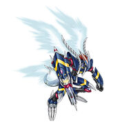 Darkdramon