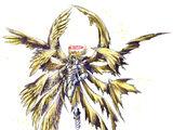 Lucemon (Anticuerpo X)