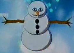 Snowmanmon fk
