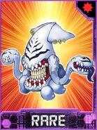 GesomonX Collectors Rare Card