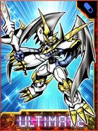 ImperialdramonPM Collectors Ultimate Card