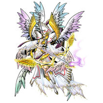 Angewomon X b