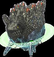 Cometmon (Appli Monsters)