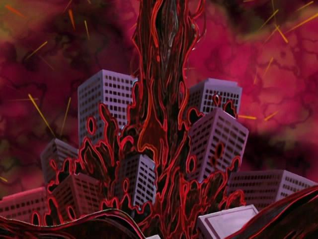 Digimon Adventure (TV Series 1999–2000) - IMDb