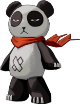 Pandamon DSAM Model