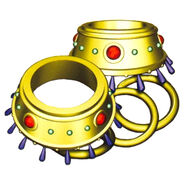 Platinumnumemon's Treasure