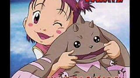 Digimon Tamers Best Tamer 8 Lopmon