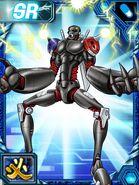 Hiandromon re collectors card2