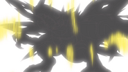 Metal Greymon (Appli Monsters)